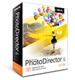PhotoDirector 6 Ultra