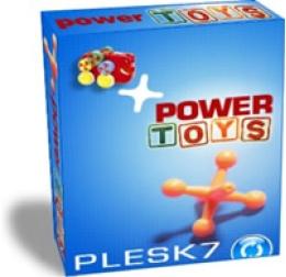 Plesk Power Toys 4.x