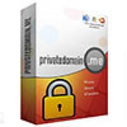 Privatedomain.me - unbegrenzte Abonnement-Paket (4 Jahre)