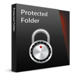 Protected Folder (1 jarig abonnement / 1 PC)