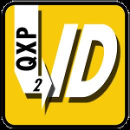 Q2ID (para InDesign CS6) Paquete Mac / Win