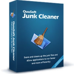 QuuSoft Junk File Cleaner