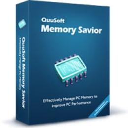 QuuSoft Memory Savior