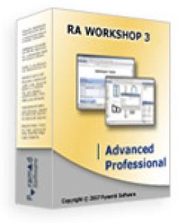 RA-Workshop erweiterte Professional Edition