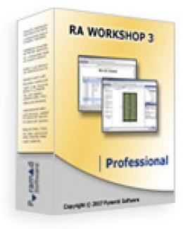RA Workshop Professional Edition