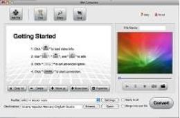 RM Converter für Mac
