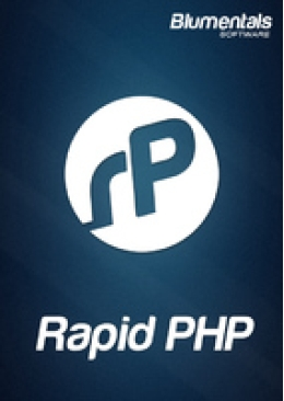 Rapid PHP 2015 Personal