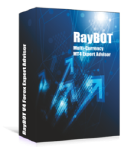 RayBOT EA Monthly Subscription