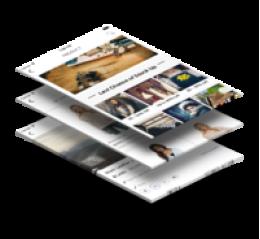 React Native E-Commerce Pro Theme