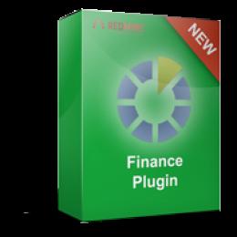Redmine Finance plugin multi-site