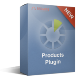 Redmine Products plugin