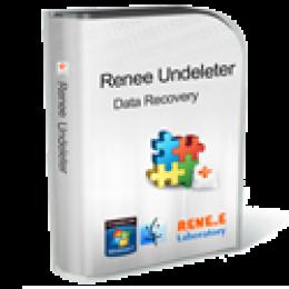 Renee Undeleter - 1 Jahres-Lizenz