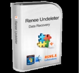 Renee Undeleter - 2014