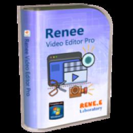 15% Renee Video Editor Pro - 1 PC 1 year Promo Code Coupon