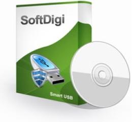 SD Smart USB