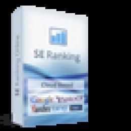 SE Ranking Online PLUS 1750