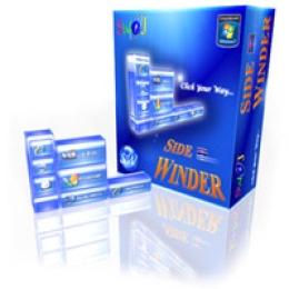 SWiJ Sidewinder - Startseite Lizenz