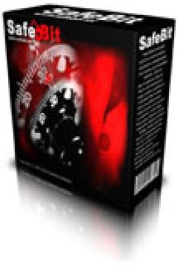 SafeBit Disk Encryption