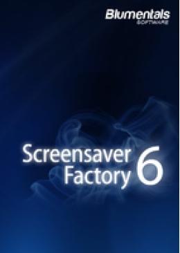 Screensaver Factory 6 Profi