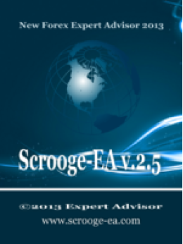 Scrooge-EA License test drive 30 days