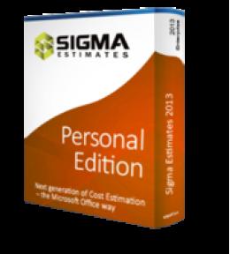 Sigma Personal