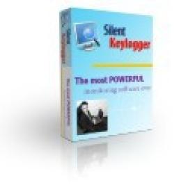 Silent Keylogger