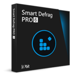 15% Smart Defrag 6 PRO (1 jarig abonnement / 1 PC) - Nederlands* Promo Code