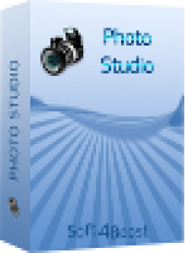 Studio de photos Soft4Boost