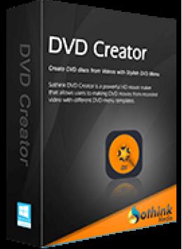 Sothink DVD Creator