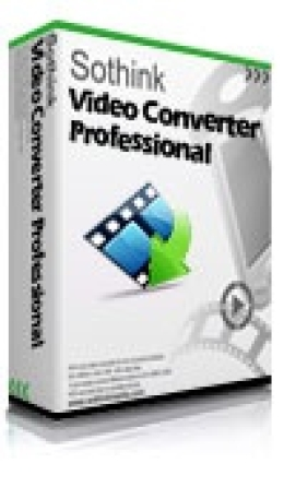 Sothink Video Converter Pro Version