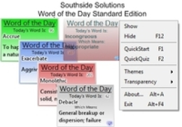 Southside Solutions Word of the Day