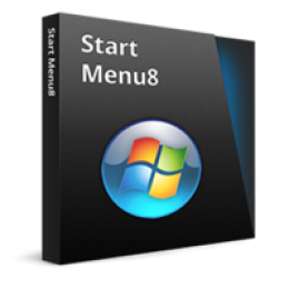 Start Menu 8 PRO (1 year / 3 PCs) -Exclusive