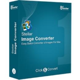 Stellar Image Converter (Mac)
