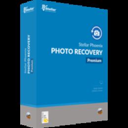 Stellar Phoenix Photo Recovery Premium Mac - 15% Promo Code