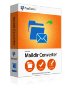 SysTools Maildir Converter - Promotion Code