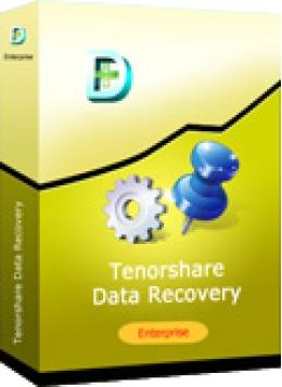 Tenorshare Data Recovery Enterprise for Windows