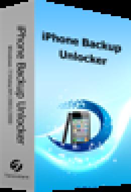 Tenorshare iPhone Backup Unlocker Professional