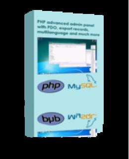 Die PHP-Admin Panel