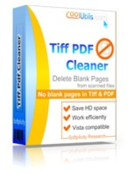 Tiff PDF Cleaner