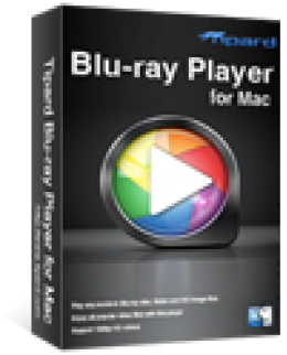 Tipard Blu-ray-Player für Mac