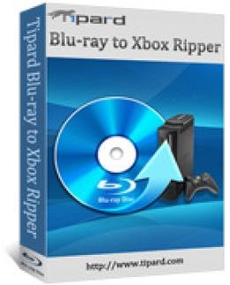 Tipard Blu-ray für Xbox Ripper