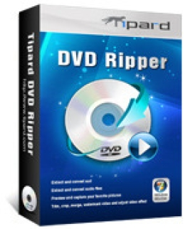 Tipard DVD Ripper