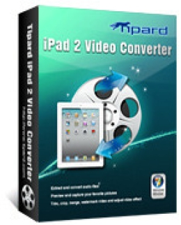 Tipard iPad 2 Video Converter