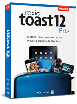 Toast 12 Pro -Download