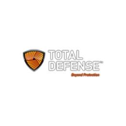 Total Defense Online Backup 100 GB - UK Annual