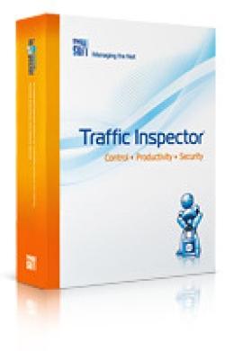 Traffic Inspector Gold-50