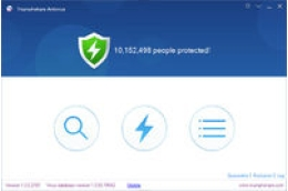 Triumphshare Antivirus - 3 PC