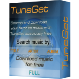 TuneGet Full