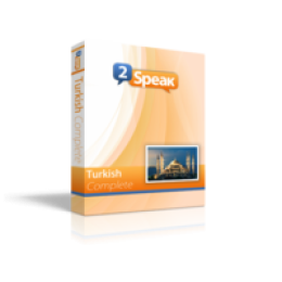 Turkish Complete Upgrade