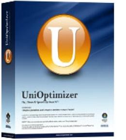 UniOptimizer: 10 Lebensdauer Lizenzen + DLL Suite